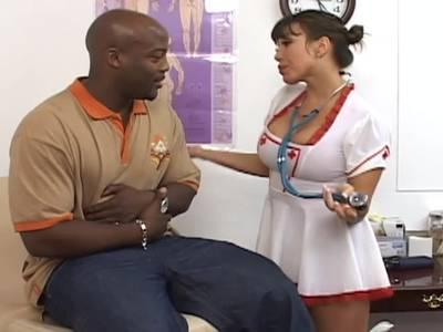 Schwarze Krankenschwester Muschi Mama Pornofilme