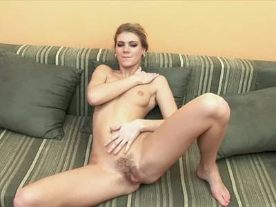 Small titted blondes fucking
