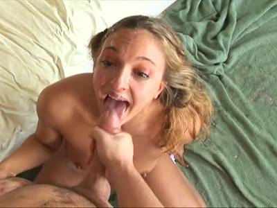 Harter Deepthroat Blow Job