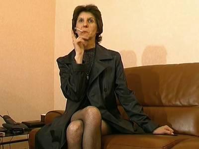deutsches hausfrauen porno casting